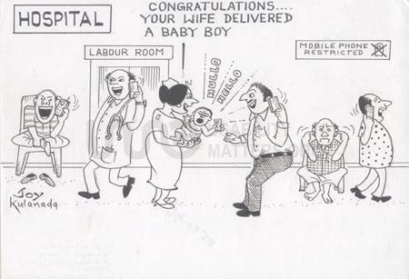 Cartoonist Joy Kulanada Joy Kulanada,kerala «