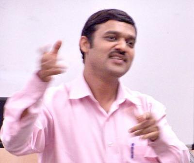 Dr. Dinesh Katre