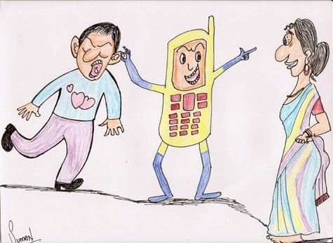 umo international cartoon competitions